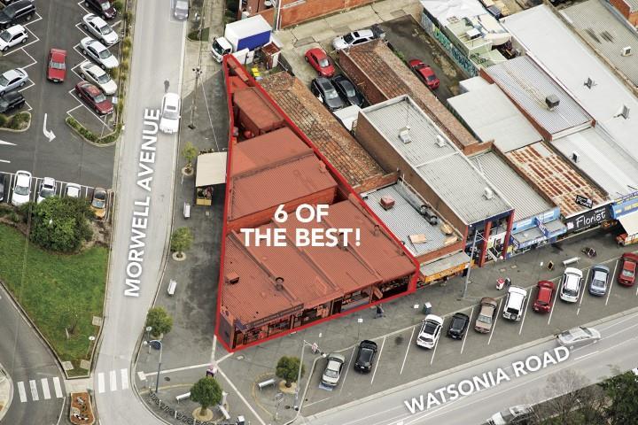 65-71 Watsonia Road WATSONIA VIC 3087