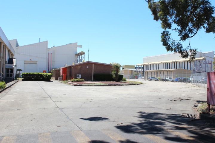 361 Milperra Road BANKSTOWN NSW 2200