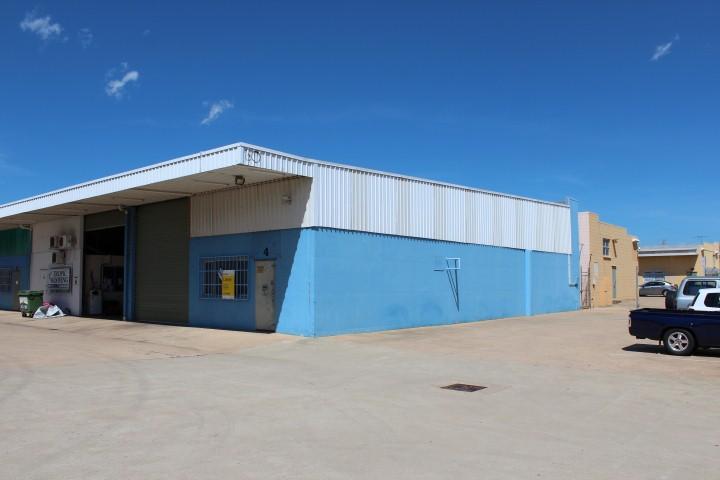 Unit 8, 106 Dalrymple Road CURRAJONG QLD 4812
