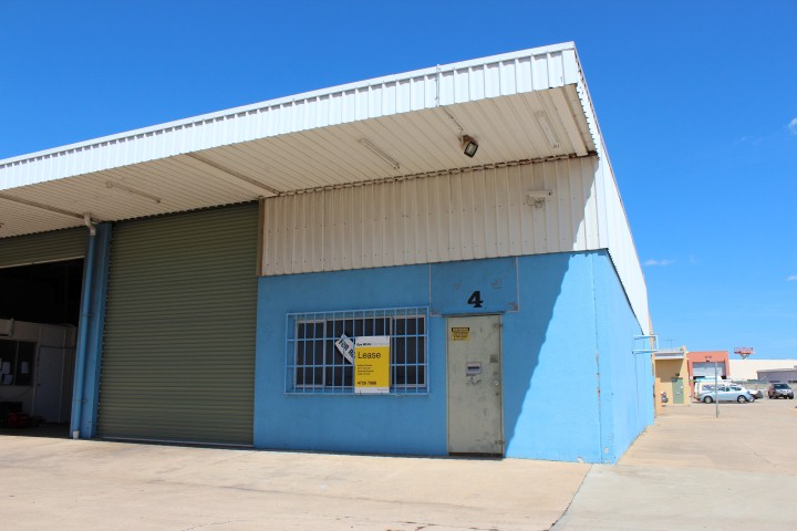 Unit 8, 106 Dalrymple Road CURRAJONG QLD 4812