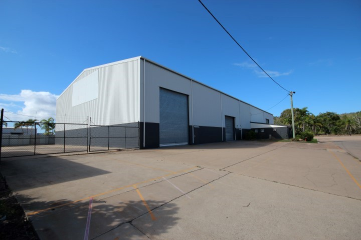 704 - 710 Ingham Rd MOUNT ST JOHN QLD 4818