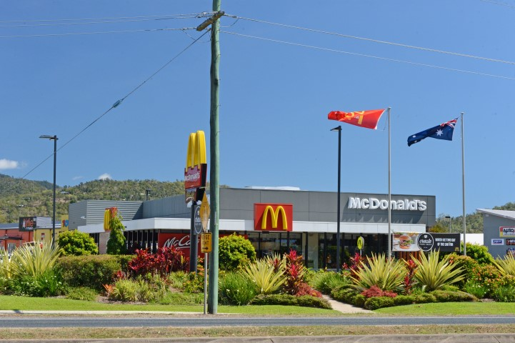 Reef Plaza Cnr Shute Harbour Rd-Paluma Rd CANNONVALE QLD 4802