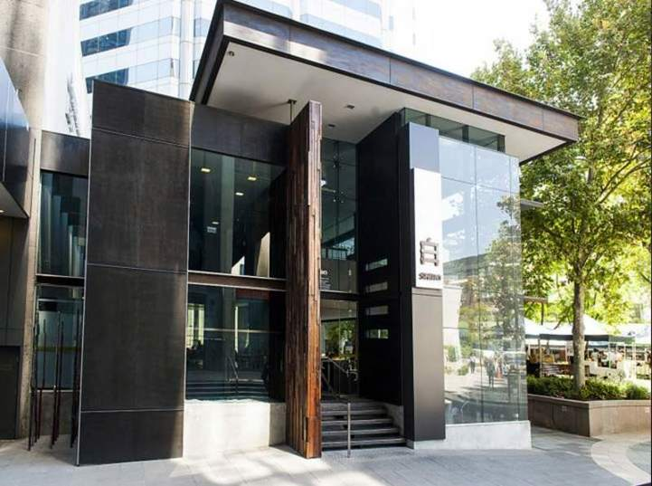 150 st georges terrace perth wa 6000 retail property for 235 st georges terrace