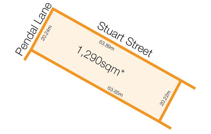 37-43 Stuart Street PERTH WA 6000