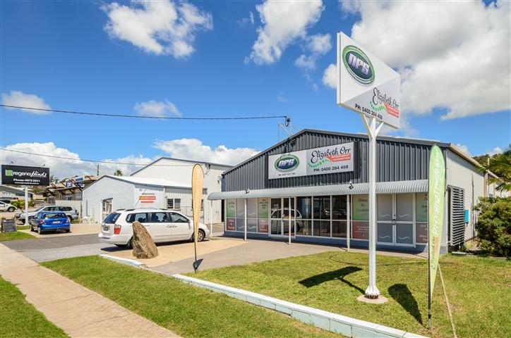 35-37 Toolooa Street SOUTH GLADSTONE QLD 4680