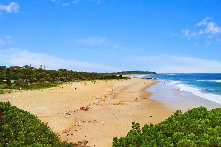 3/24 Strathmore Road CAVES BEACH NSW 2281