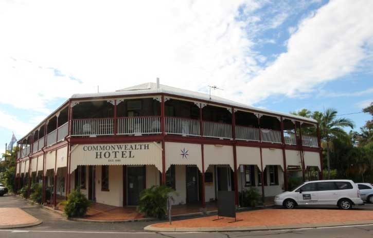 44-46 Allen Street SOUTH TOWNSVILLE QLD 4810