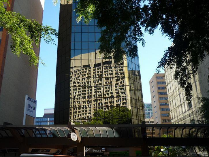 135 Wickham Terrace SPRING HILL QLD 4000