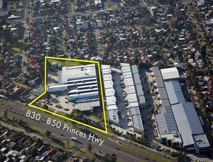 830-850 Princes Highway SPRINGVALE VIC 3171