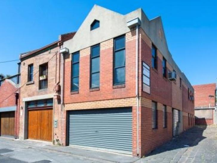 3 Queensberry Place NORTH MELBOURNE VIC 3051