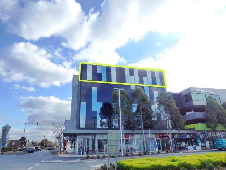 Level 4 Su/13-15 Lake Street - Caroline Springs Shopping Centre CAROLINE SPRINGS VIC 3023