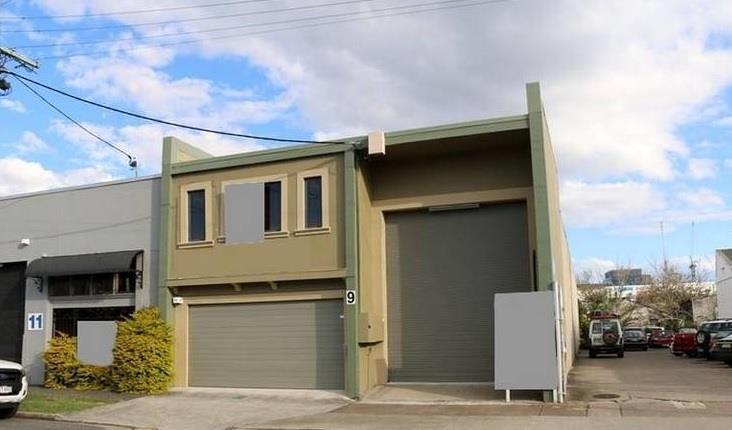 Whole/9 Maud Street NEWSTEAD QLD 4006
