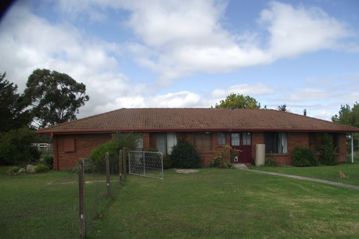 373 Pozieres Road STANTHORPE QLD 4380
