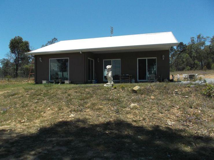 7 Sorrento Road DALVEEN QLD 4374
