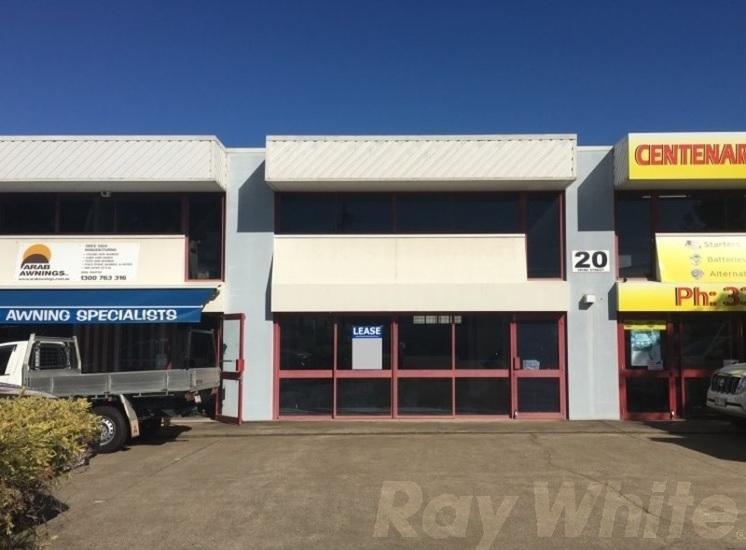 2/20 Spine Street SUMNER QLD 4074