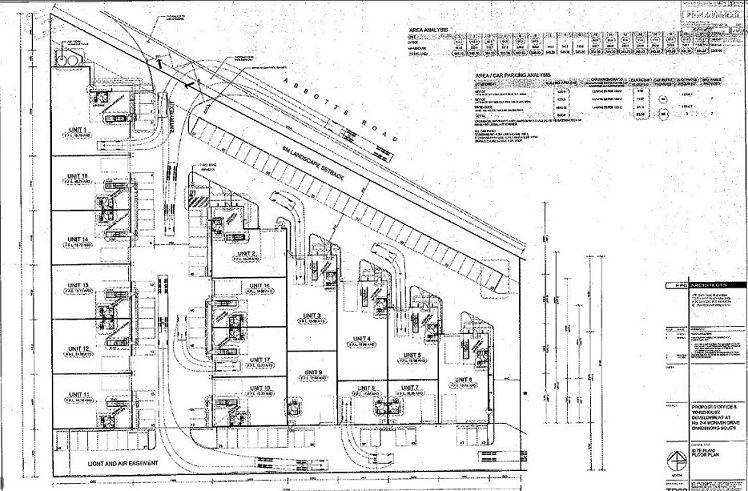 UNIT 13 /260-276 Abbotts Rd DANDENONG VIC 3175
