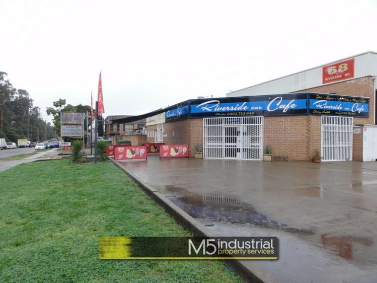 1/68 Riverside Drive CHIPPING NORTON NSW 2170