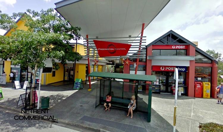 107 Latrobe Terrace PADDINGTON QLD 4064