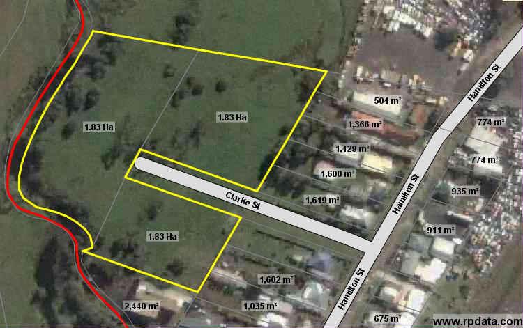 Lot 1 Clarke Street DAPTO NSW 2530