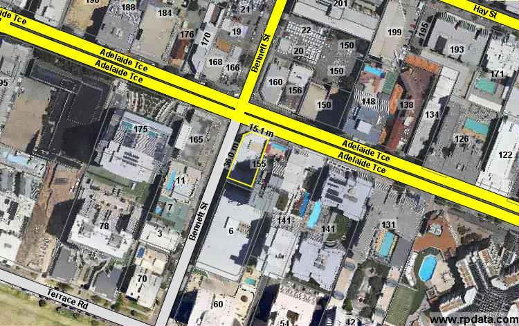 Ground  Su/159 Adelaide Terrace EAST PERTH WA 6004