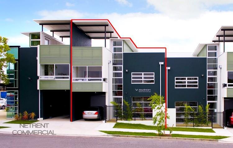 15 Thompson Street BOWEN HILLS QLD 4006