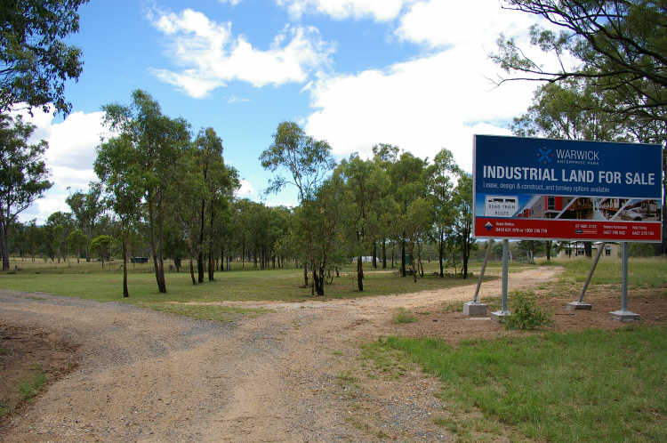 65 Old Stanthorpe Road WARWICK QLD 4370