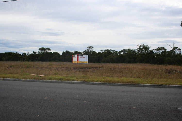 LOT 30 Palm Tree Road WYONG NSW 2259