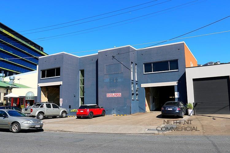 2 Byres Street NEWSTEAD QLD 4006