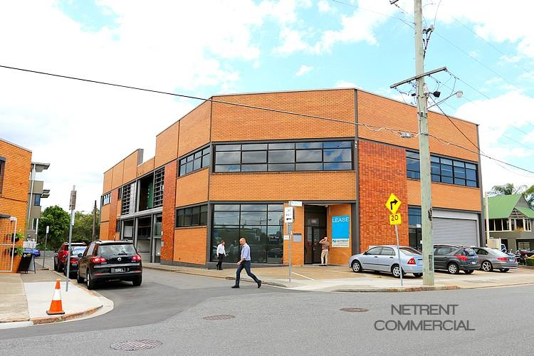 40 Ross Street NEWSTEAD QLD 4006