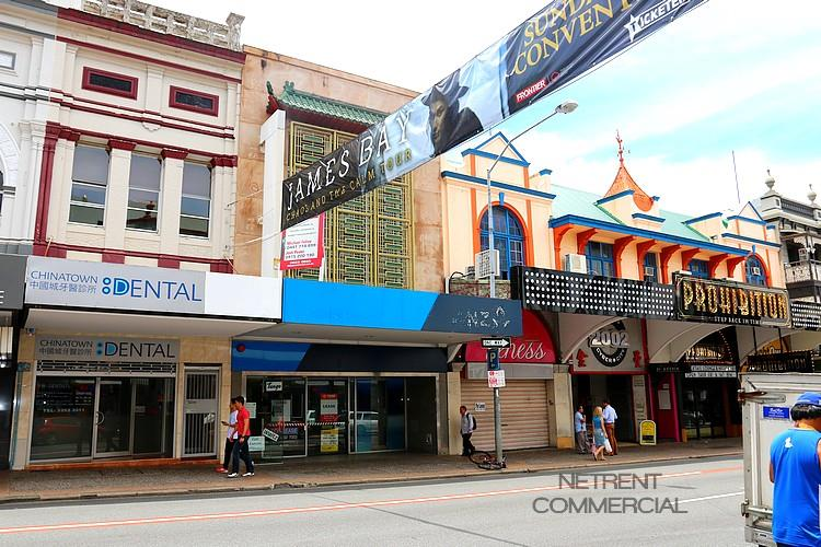 204 Wickham Street FORTITUDE VALLEY QLD 4006