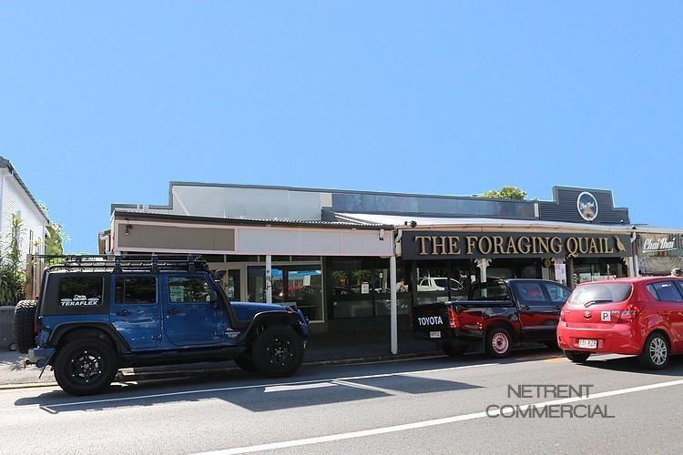 148-152 Merthyr Road NEW FARM QLD 4005