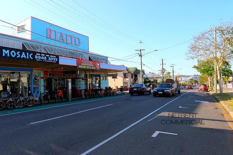 61 Hardgrave Road WEST END QLD 4101