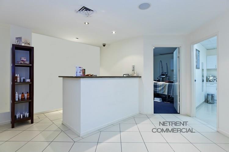 138 Albert Street BRISBANE CITY QLD 4000