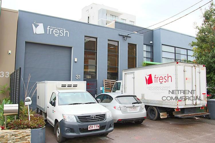 31 Jeays Street BOWEN HILLS QLD 4006