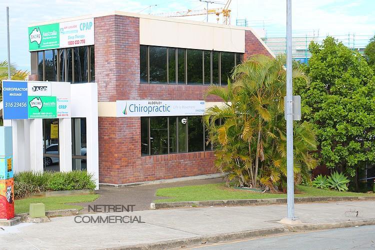 468 Enoggera Road ALDERLEY QLD 4051