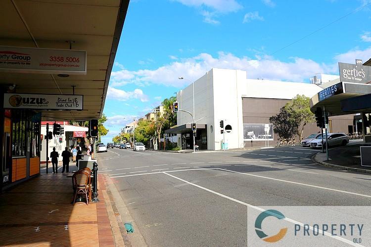 710 Brunswick Street NEW FARM QLD 4005