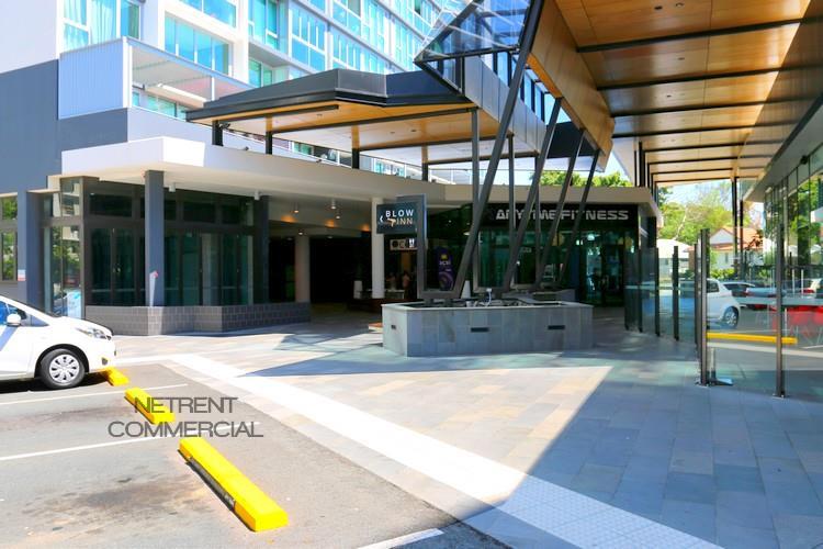 2-8 Harbour Road HAMILTON QLD 4007