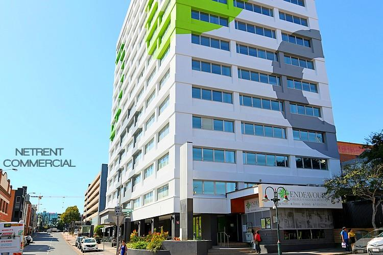 269 Wickham Street FORTITUDE VALLEY QLD 4006