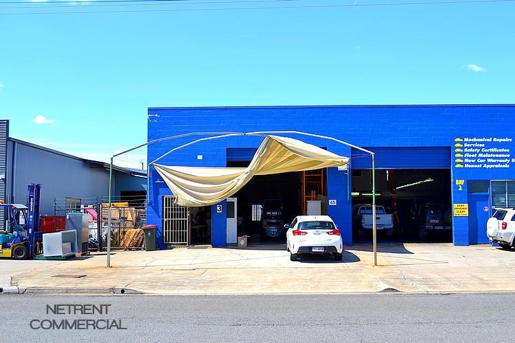45 Granite Street GEEBUNG QLD 4034