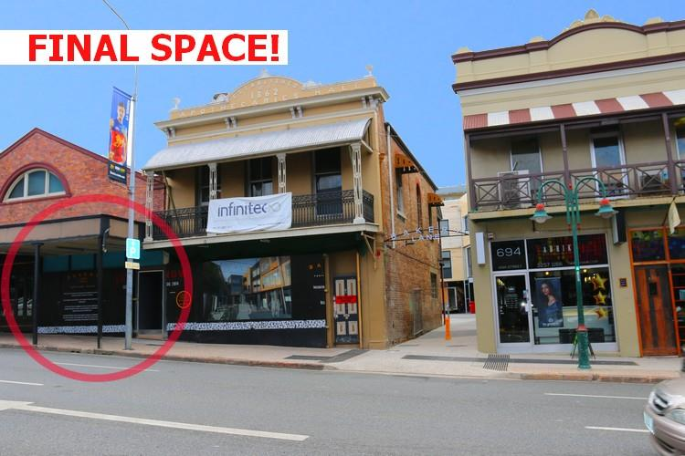 690 Ann Street FORTITUDE VALLEY QLD 4006