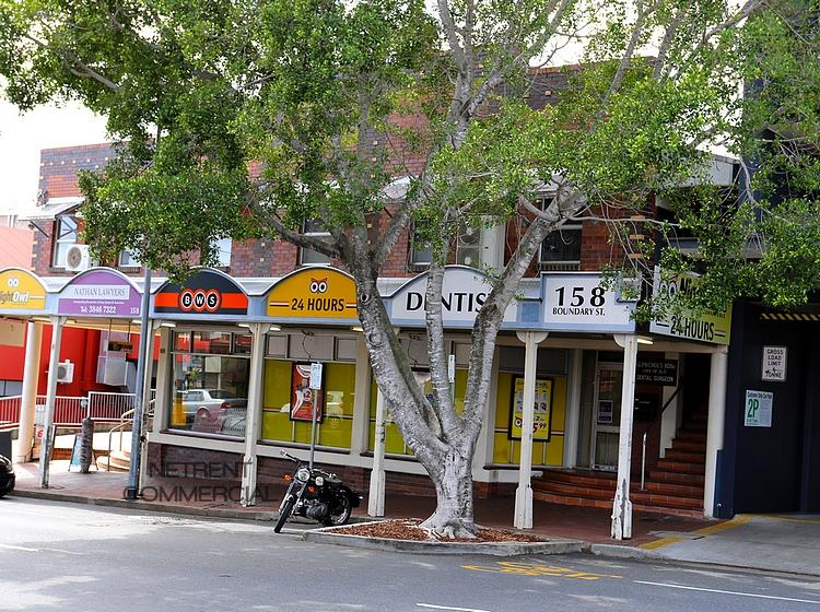 158 Boundary Street WEST END QLD 4101