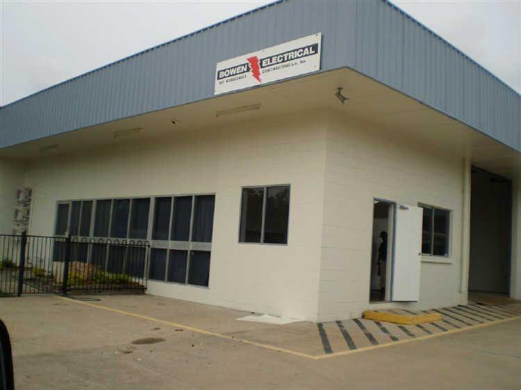 Shop 2/Lot 6 Fitzalan Street BOWEN QLD 4805