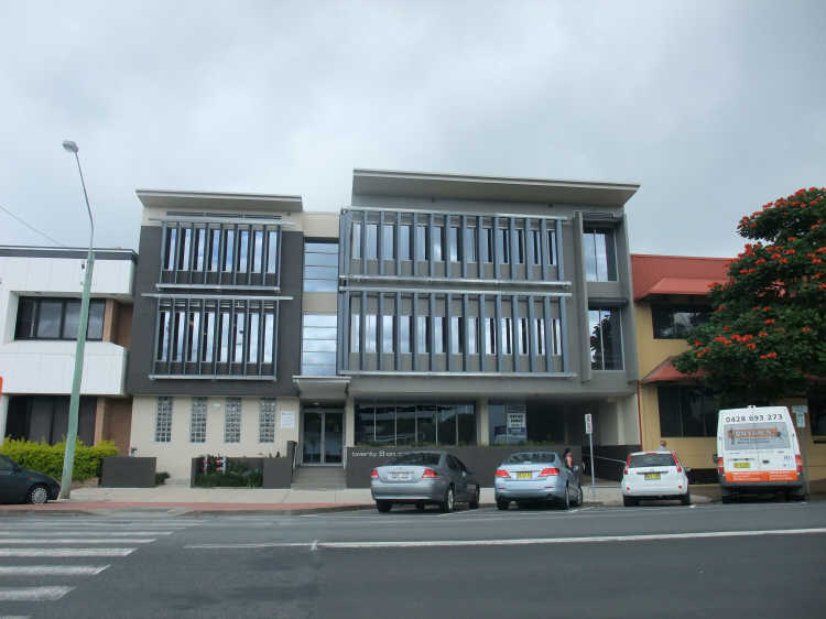 1 Level 2/28 Gordon Street COFFS HARBOUR NSW 2450