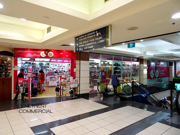 198 Adelaide Street BRISBANE CITY QLD 4000