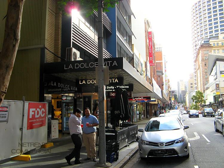150 Edward Street BRISBANE CITY QLD 4000