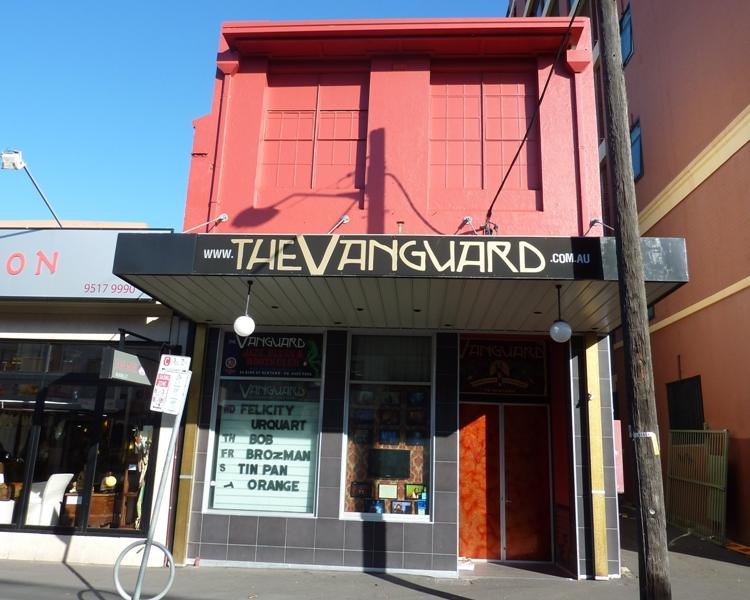 42 King Street NEWTOWN NSW 2042