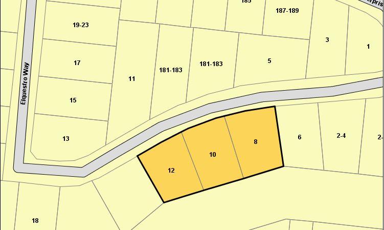 8 - 10 - 12 Elquestro Way BOHLE QLD 4818
