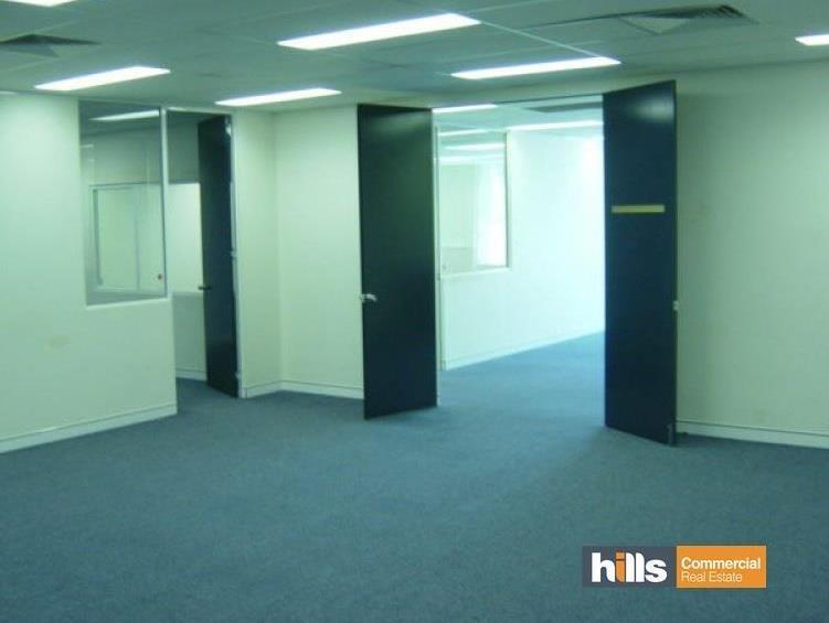 Unit  3/3 Salisbury Road CASTLE HILL NSW 2154