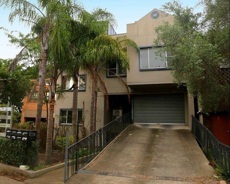Level 4/4 Kent Street BELMORE NSW 2192