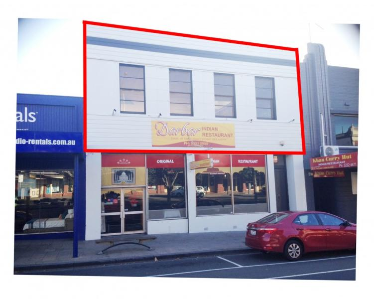 Level 1/ 93-95 Ryrie Street GEELONG VIC 3220